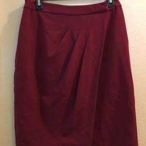 New York & Company Skirt Size 0